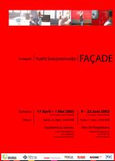 Poster Facade