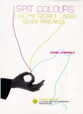Daniel Sanwald Postcard