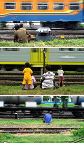 Agung Nugroho Widhi - Train Watchers