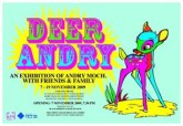 deer andry