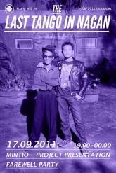 poster last tango