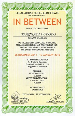 Poster legal artist#3-INBETWEEN