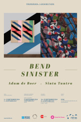 Poster Pameran Sinta - Adam-01