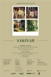 Poster Sakinah